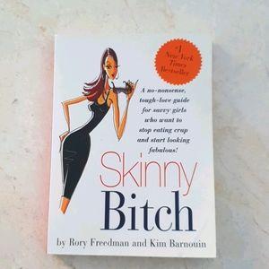 Skinny Bitch Book